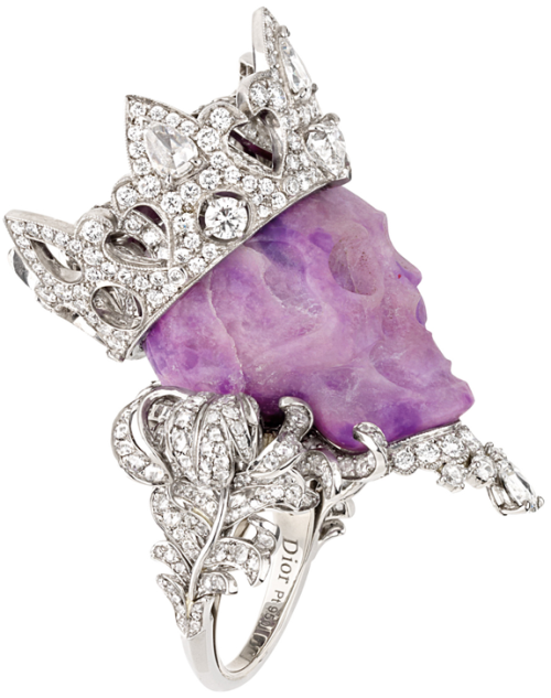 dior_diamond_purple_skull_ring