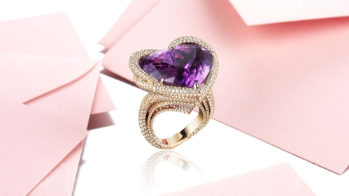 Chopard-Temptations-Ring-Heart-Shaped-Tourmaline-Diamonds-Haute-Joaillerie