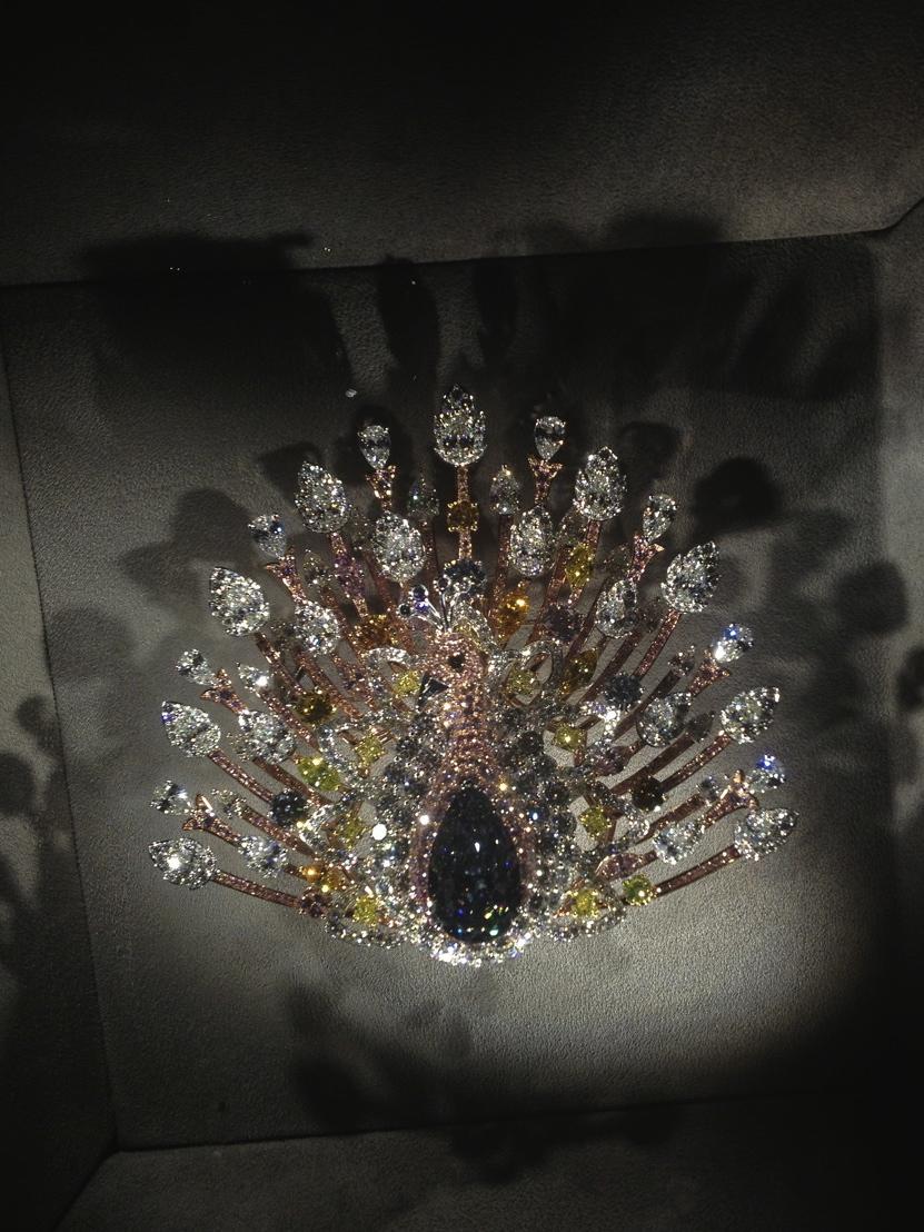VON BIRKIN   Exclusive Fine Jewelry Universe   Page 2