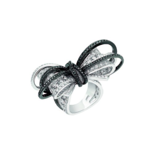 Chanel Ruban Ring