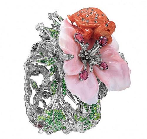 dior flower