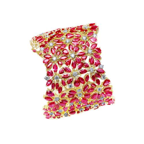 Farah-Khan-bracelet-with-Gemfields-Mozambican-rubies-25.2