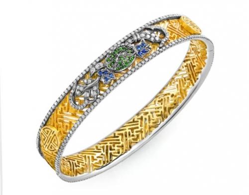 yewn bracelet